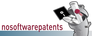 [nosoftwarepatents-award